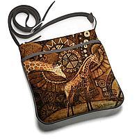 Сумка планшет «Giraffe»