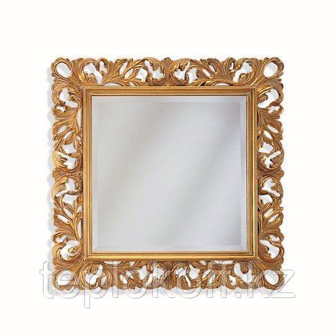 Зеркало квадратное большое, Банный Эксперт