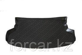 Коврик в багажник Geely MK sedan (08-) (полимерный) L.Locker