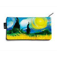 Косметичка small KOS1 «Vincent van Gogh Sunny day»