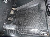 Коврики в салон Mitsubishi Lancer IX (03-07) (полимерные) L.Locker