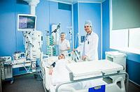 Анестезиологическое и реанимац...