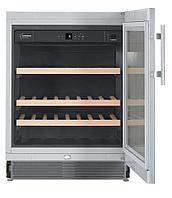 Холодильник Liebherr UWKes 1752 серебристый
