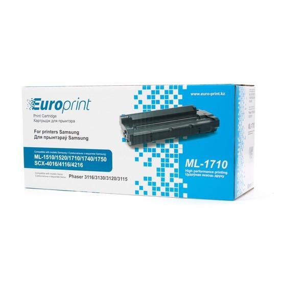 Картридж Europrint EPC-ML1710 Black (3000 страниц)