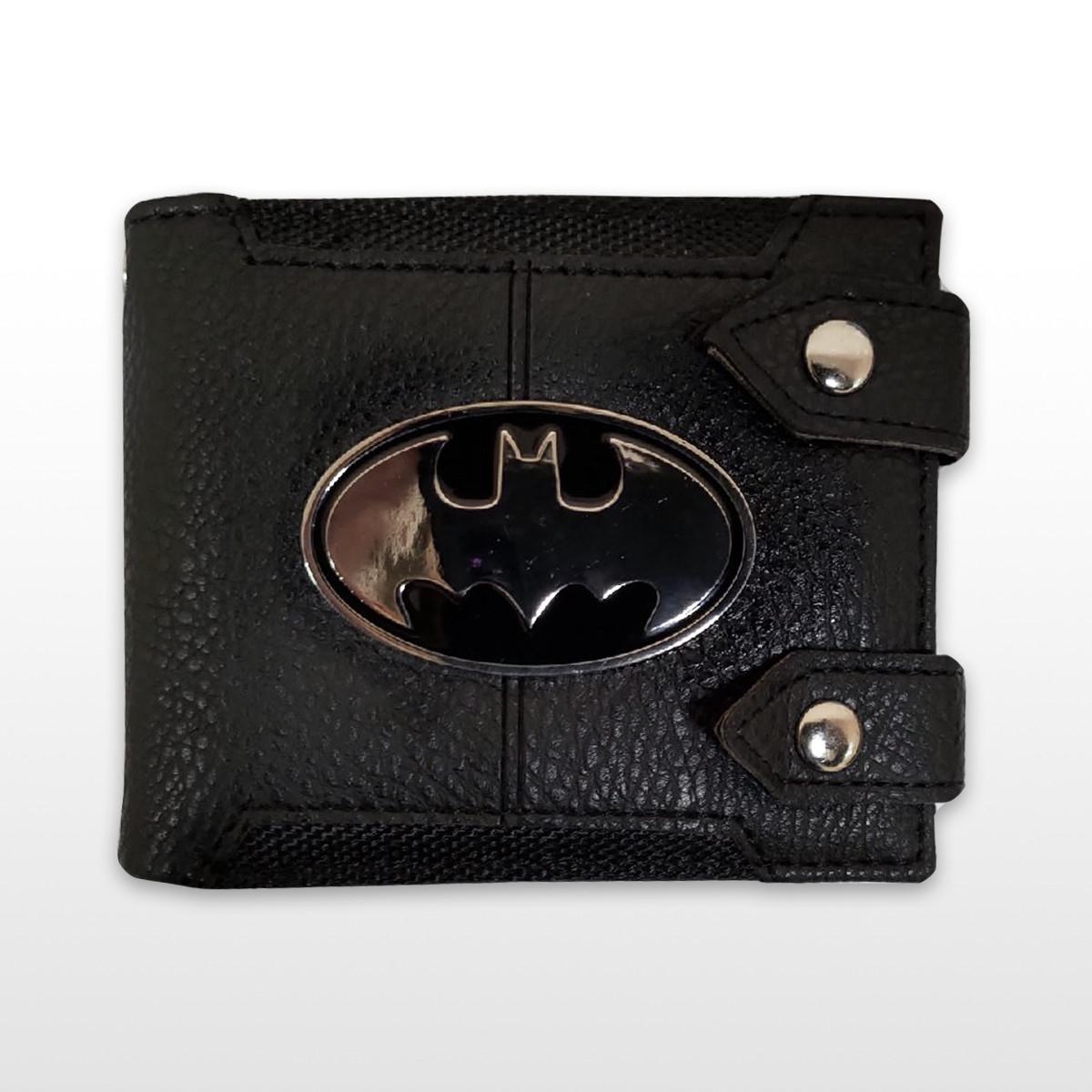 Кошелек Бэтмен