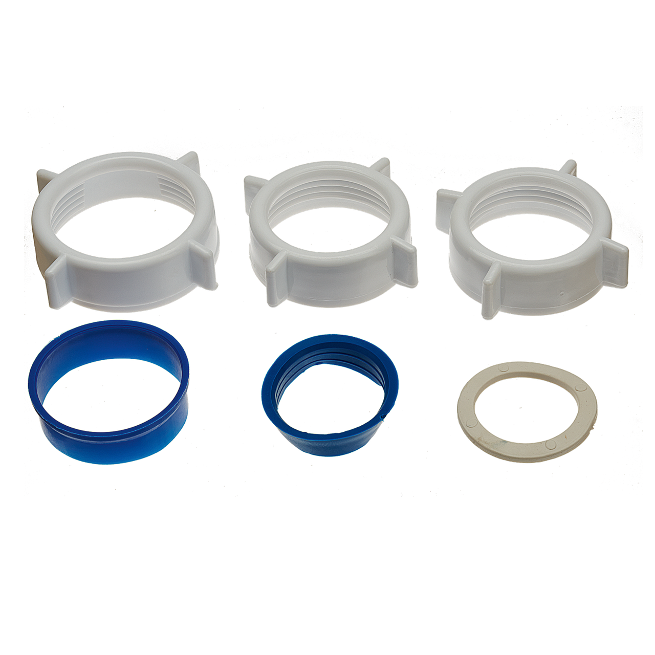 PK-3 Ремонтный комплект сифонов для раковин и моек.