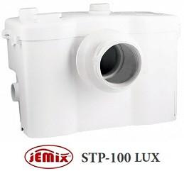 Туалетный насос измельчитель Jemix STP-100 lux,