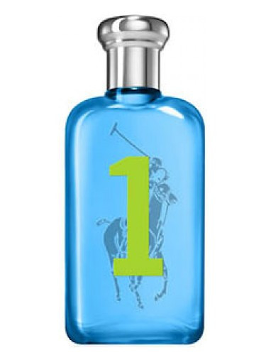 Туалетная вода Ralph Lauren Big Pony 1 For Women 50ml (Оригинал - США)