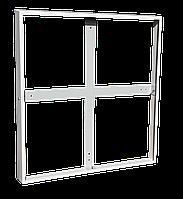 Крепежная рамка FRAME для LED ДВО FOLIO/GAMA MEGALIGHT