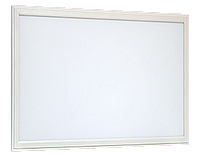 Светильник LED ДВО FOLIO 20W IP20 4000K MEGALIGHT (10)