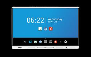 Интерактивная панель SMART Board pro 265 MX series