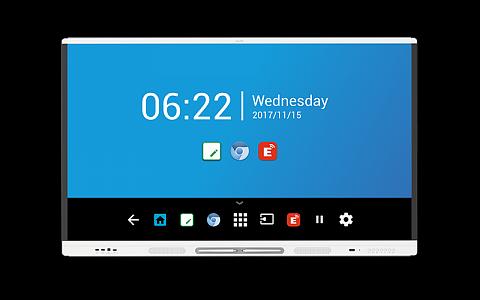 Интерактивная панель SMART Board pro 275 MX series