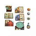 Настольная игра: Шарлатаны из Кведлинбурга Ведьмы-травницы, фото 2