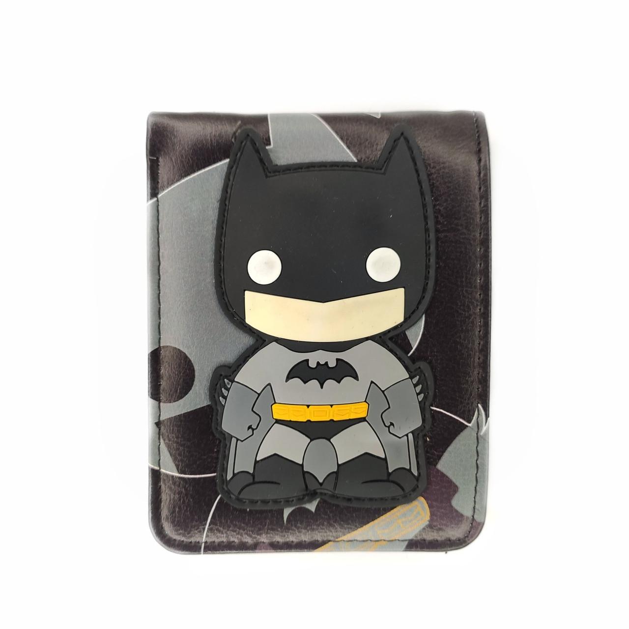Кошелёк Бэтмен.