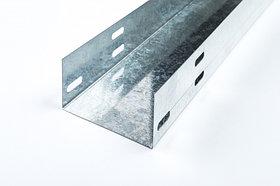 ЛПГ 100х50х2500, S-0,7 мм