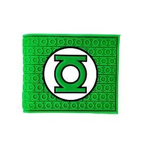 """Кошелек """"Зеленый Фонарь"""""""