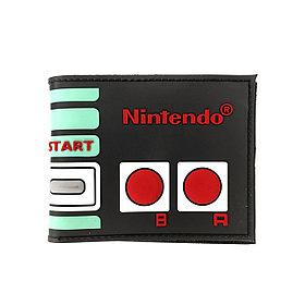 Кошелек Nintendo.