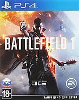 Battlefield 1 PS4, фото 1