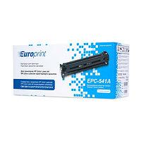 Картридж Europrint EPC-541A Blue (1400 страниц)