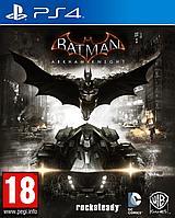 BATMAN: Рыцарь Аркхема PS4, фото 1