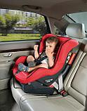 Автокресло Peg-Perego Viaggio 1 Duo-Fix K + Isofix Base 0+1 Rouge, фото 5