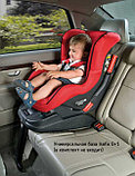 Автокресло Peg-Perego Viaggio 1 Duo-Fix K + Isofix Base 0+1 Rouge, фото 6