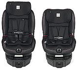 Автокресло Peg-Perego Viaggio FF 105 с базой Isofix I-size цвет Ebony, фото 5
