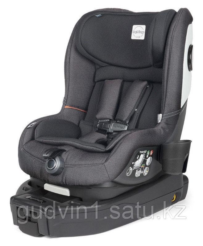 Автокресло Peg-Perego Viaggio FF 105 с базой Isofix I-size цвет Ebony