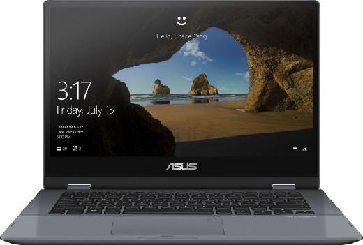 Ноутбук Asus TP412FA-EC327T 14