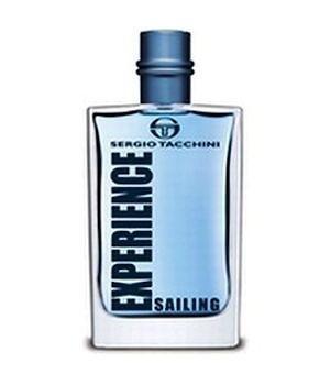 Туалетная вода Sergio Tacchini Experience Sailing 100ml (Оригинал - Италия)