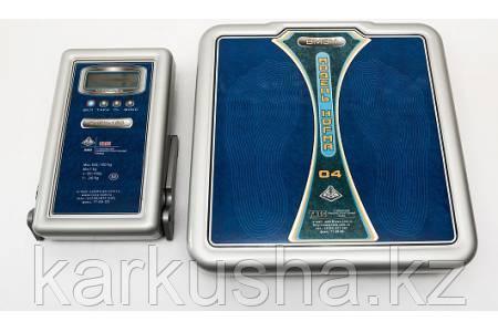 Весы напольные медицинские электронные ВМЭН-200кг-50/100-И-Д1-А*