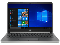 Ноутбук HP  14-dk0003ur 14, фото 1