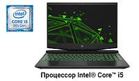 Ноутбук HP Pavilion Gaming 15-dk0029ur 15.6, фото 1