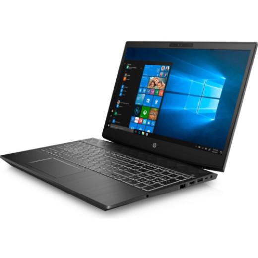 Ноутбук HP Pavilion Gaming 15-dk0048ur 15.6