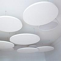 Акустические подвесные панели 900х40 Circle, фото 1