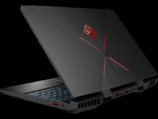 Ноутбук OMEN by HP 15-dc1050ur 15.6