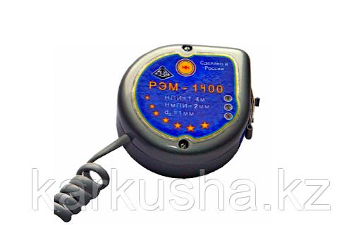 Рулетка электронная медицинская РЭМ-1400-1-ПК