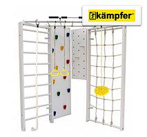 Шведская стенка Kampfer Fantastic ( цвет:Жемчужный)