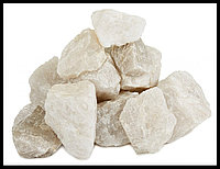 Камень Кварц колотый, фото 1