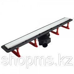 Душевой лоток Pestan Confluo Frameless Line 850 13701215 White Glass