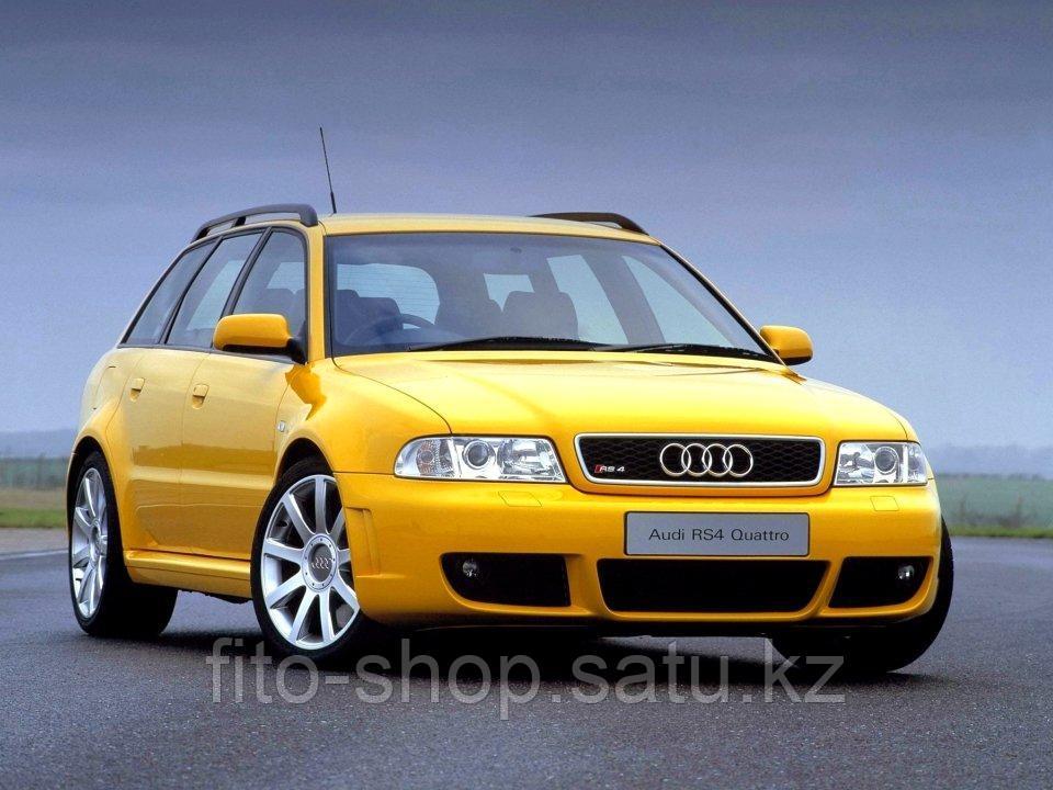 Кузовной порог для Audi RS4 B5 (2000–2001)