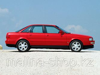 Кузовной порог для Audi S2 (1993–1995)