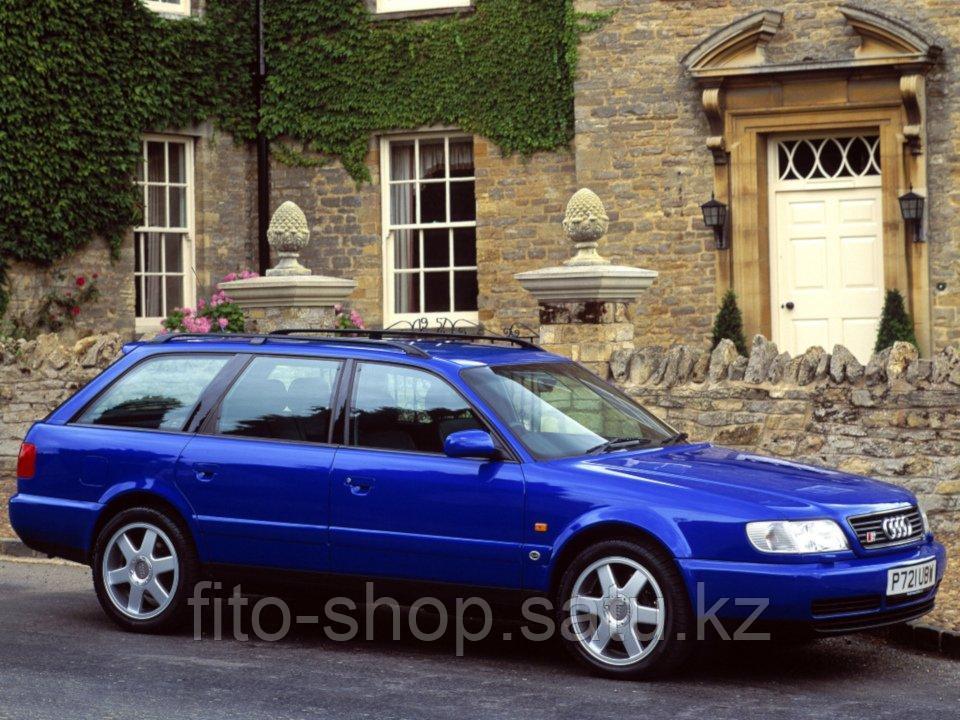Кузовной порог для Audi S6 C4 (1994–1997)
