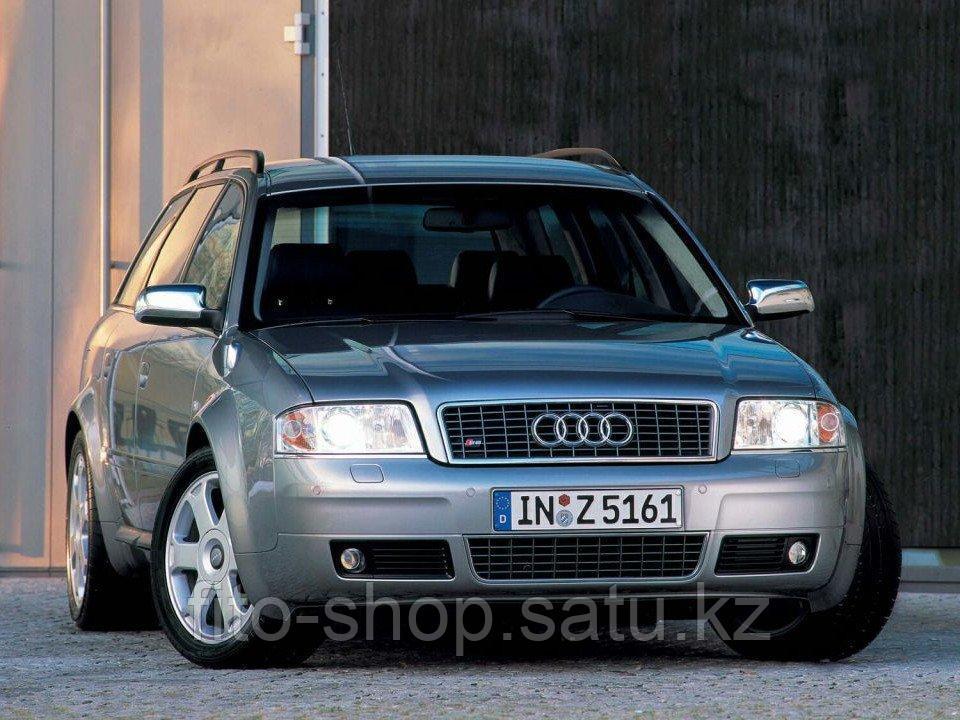 Кузовной порог для Audi S6 C5 (1999–2004)