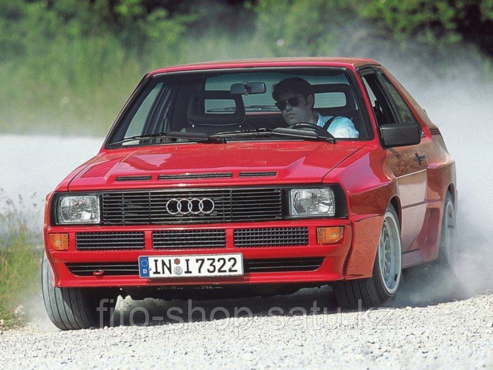 Кузовной порог для Audi Sport Quattro (1984–1986)