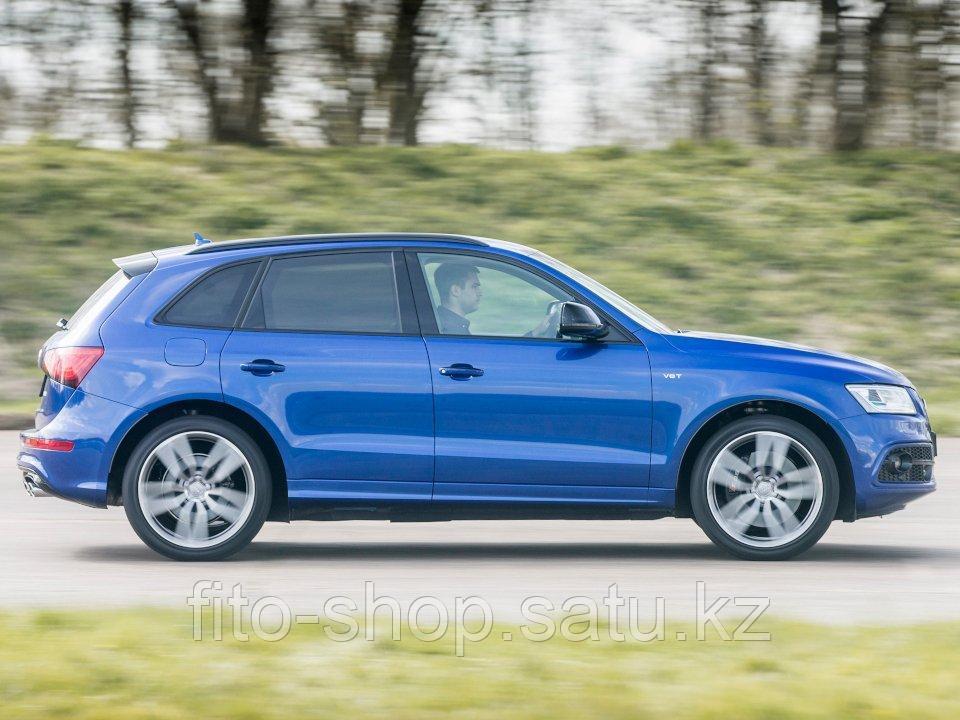 Кузовной порог для Audi SQ5 I (2008–2017)