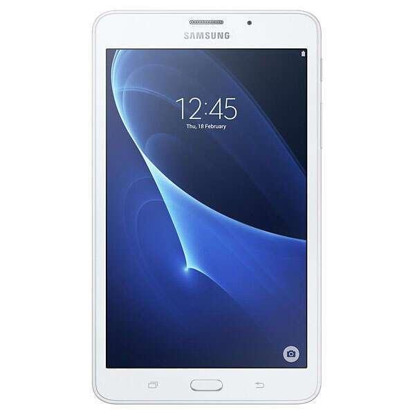 Планшет Samsung Galaxy Tab A 7.0 White LTE SM-T285NZWASKZ (283012)