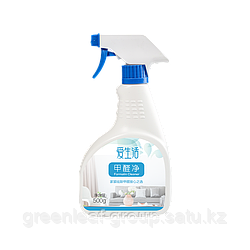 Антибактериальное и дезинфицирующее средство для устранения запахов с формальдегидом I Life от Greenleaf