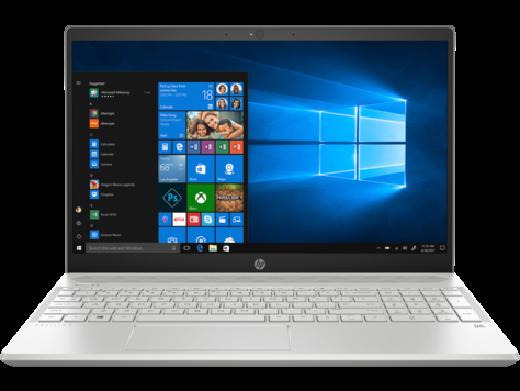 Ноутбук HP Pavilion 15-cs2037ur 15.6