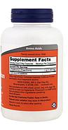 Now Foods, L-триптофан, 500 мг, 120 растительных капсул, фото 3